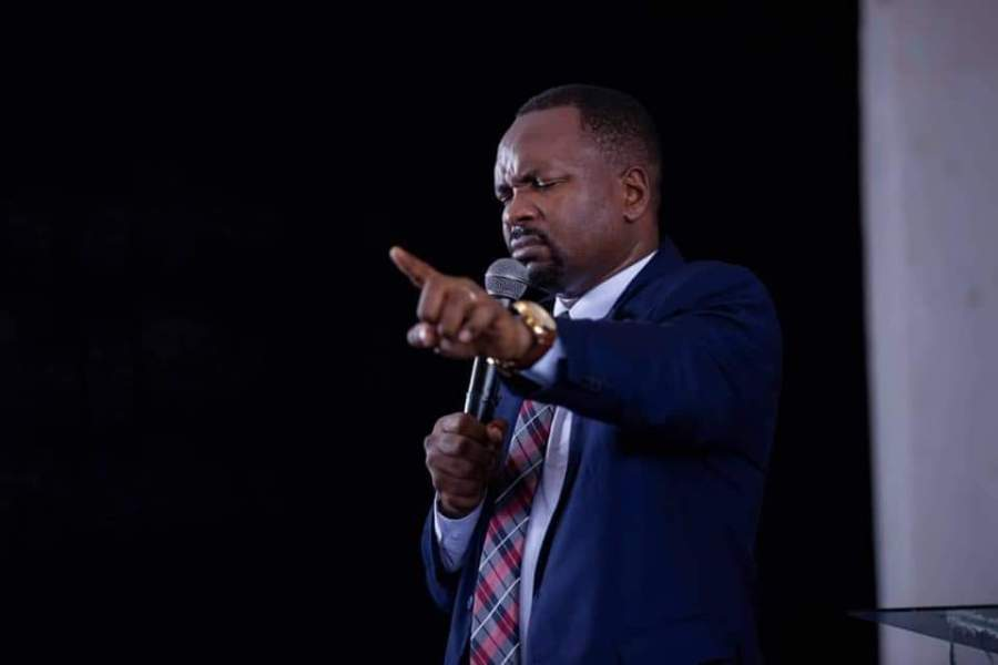 The greatest motive should be the LOVE of GOD in your heart – Pst. NdiNjey