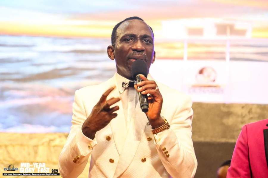 RELEASE, RECOVERY AND REPLICATION THROUGH PRAYER (1-3) – Dr PaulEnenche