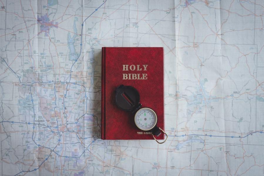MATTHEW 19:4-5 [15/07/2020]