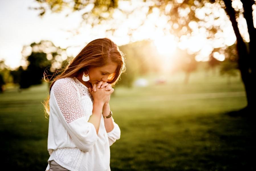 Morning Prayer [31/07/2021]